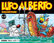 Cover of Lupo Alberto Collection vol. 25
