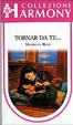 Cover of Tornar da te...
