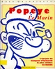 Cover of Popeye le marin