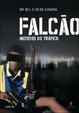 Cover of Falcão