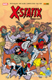 Cover of X-Statix Collection vol. 3
