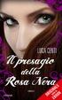 Cover of Il presagio della Rosa Nera