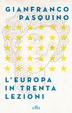 Cover of L'Europa in trenta lezioni