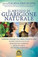 Cover of Il metodo di guarigione naturale