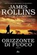 Cover of Orizzonte di fuoco