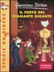 Cover of Il furto del diamante gigante