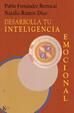 Cover of Desarrolla Tu Inteligencia Emocional