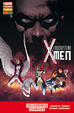 Cover of I nuovissimi X-Men n. 21