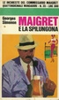 Cover of Maigret e la spilungona