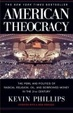 Cover of American Theocracy
