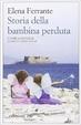 Cover of Storia della bambina perduta
