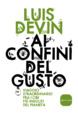 Cover of Ai confini del gusto