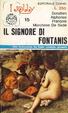 Cover of Il Signore di Fontanis