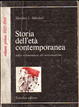 Cover of Storia dell'età contemporanea.1