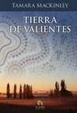 Cover of Tierra de Valientes