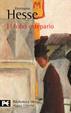 Cover of El lobo estepario