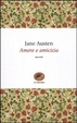Cover of Amore e amicizia