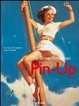 Cover of The Great American Pin Up
