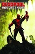 Cover of Deadpool: Merc with a Mouth