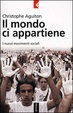Cover of Il mondo ci appartiene