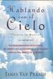 Cover of Hablando con el cielo