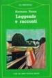Cover of Leggende e racconti
