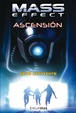 Cover of Mass Effect: Ascensión