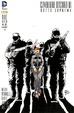 Cover of Batman: Il cavaliere oscuro III - Razza suprema #2