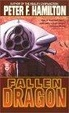 Cover of Fallen Dragon