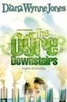 Cover of The Ogre Downstairs