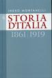 Cover of Storia d'Italia vol. 6