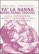 Cover of Fa' la nanna