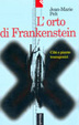Cover of L'orto di Frankenstein