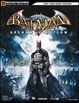 Cover of Batman. Arkham Asylum. Guida strategica ufficiale