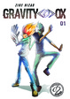 Cover of Gravity Ox n. 1