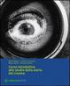 Cover of Corso introduttivo allo studio della storia del cinema