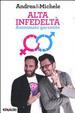Cover of Alta infedeltà. Anonimato garantito