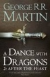 Cover of A Dance With Dragons: Part 2 After the Feast
