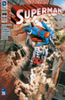 Cover of Superman #20