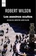 Cover of Los asesinos ocultos