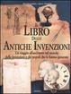 Cover of Il libro delle antiche invenzioni