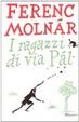 Cover of I ragazzi di via Pál