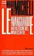 Cover of Le avanguardie artistiche del Novecento
