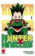 Cover of Hunter x Hunter #1