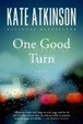 Cover of One Good Turn