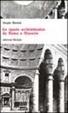 Cover of Lo spazio architettonico da Roma a Bisanzio