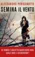 Cover of Semina il vento
