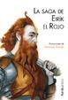 Cover of La saga de Eirík el Rojo