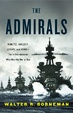 Cover of The Admirals
