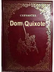 Cover of Dom Quixote